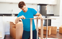 Furniture assembly img